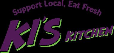 Ki's Kitchen Logo