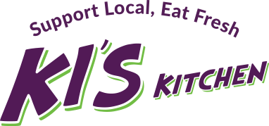 Ki's Kitchen Logo